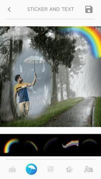Rain Overlay screenshot 3
