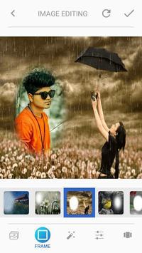 Rain Overlay poster
