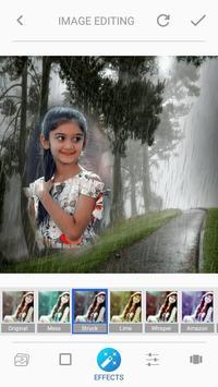 Rain Overlay screenshot 1