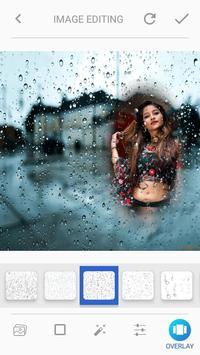 Rain Overlay screenshot 2