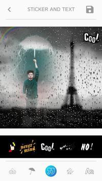 Rain Overlay screenshot 4