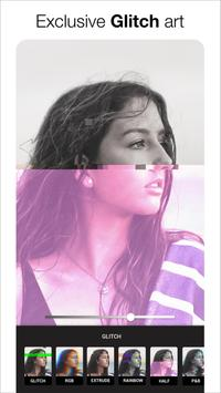Photo Editor, Filters & Effects, Presets - Lumii imagem de tela 1