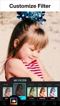 Photo Editor, Filters & Effects, Presets - Lumii screenshot 9