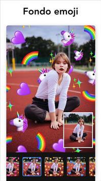 Editor de Fotos - Foto Collage captura de pantalla 2