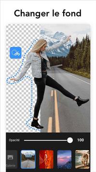 Photo Éditeur Pro - Montage Photo capture d'écran 1