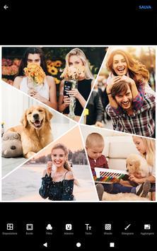 8 Schermata Photo Editor Pro - Modifica Foto & Foto Collage