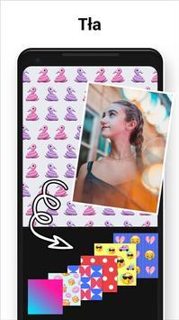 Edytor Zdjęć - Kolaż Zdjęć Edytor screenshot 7