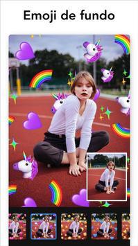 Editor de Fotos - Montagem Fotos imagem de tela 1