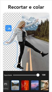 Editor de Fotos - Montagem Fotos imagem de tela 3