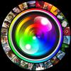 Éditeur de photos gratuit -Caméra Selfie de beauté icône