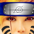 SelfComic - Ninja Manga Cosplay Photo Editor