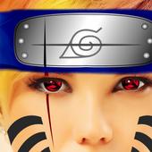 SelfComic - Ninja Manga Cosplay