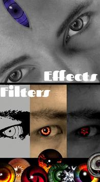 FoxEyes - Change Eye Color poster