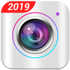 HD Camera Pro & Selfie Camera icon