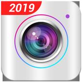 HD Kamera Pro ve Selfie Kamera simgesi
