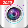 Icona Fotocamera HD Pro & Selfie Camera