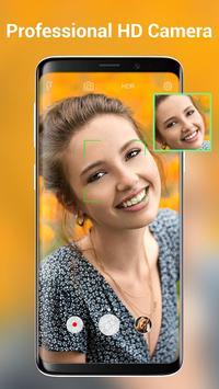 HD Kamera Pro ve Selfie Kamera gönderen