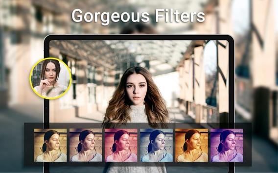 Kamera HD Camera Pro & Selfie screenshot 16