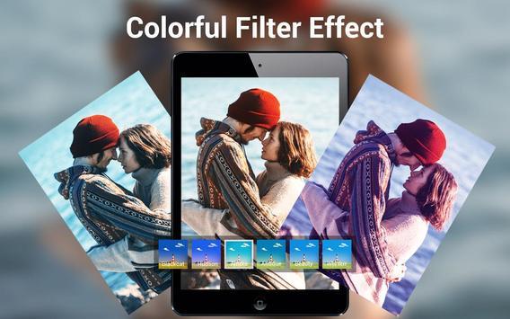 HD Kamera Pro ve Selfie Kamera Ekran Görüntüsü 19