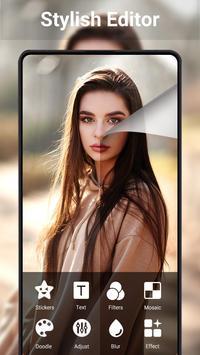 HD Camera Pro & Selfie Camera screenshot 7