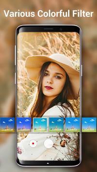 HD Kamera Pro ve Selfie Kamera Ekran Görüntüsü 4
