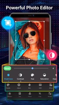 Kamera HD Camera Pro & Selfie screenshot 4