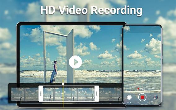 HD Camera Pro & Selfie Camera screenshot 9