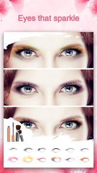 Makeup Editor screenshot 2
