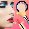 Pretty Makeup, Beauty Photo Editor & Selfie Camera biểu tượng