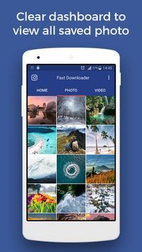 Fast Downloader screenshot 1