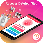 Recover Deleted All Photos, Files and Contacts icon