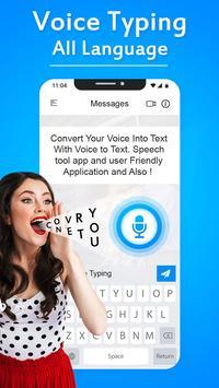 Voice Typing screenshot 3