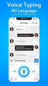 Voice Typing screenshot 2