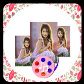 Mv Master- Video Slide show maker icon