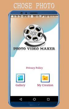 Mv Master- Video Slide show maker poster