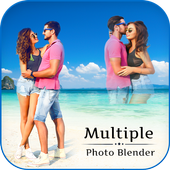 Multiple Photo Blender icon