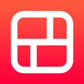 Collage Maker - Photo Collage & Photo Editor icono