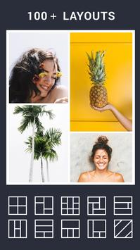 Collage Maker - photo collage & photo editor screenshot 1