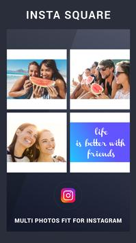 Collage Maker - photo collage & photo editor screenshot 5