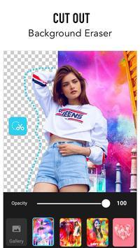 برنامج دمج الصور - Photo Collage & Grid تصوير الشاشة 1