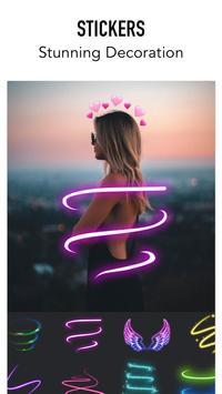 برنامج دمج الصور - Photo Collage & Grid تصوير الشاشة 2