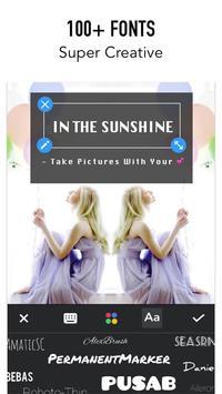 برنامج دمج الصور - Photo Collage & Grid تصوير الشاشة 5