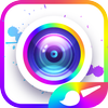 Picture Editor Pro, Effects - PicPlus 圖標