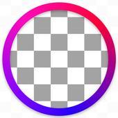 Effaceur de fond - Background Eraser icône