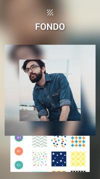 Foto Collage - Editor de Fotos captura de pantalla 4