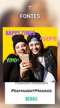 Foto Collage - Editor de Fotos captura de pantalla 5