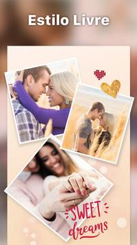Editor de Fotos - Colagem de Fotos e Montagens imagem de tela 2