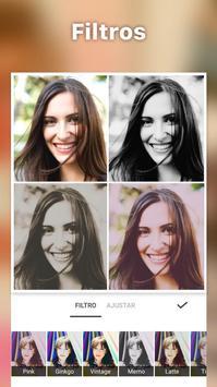 Editor de Fotos - Colagem de Fotos e Montagens imagem de tela 5