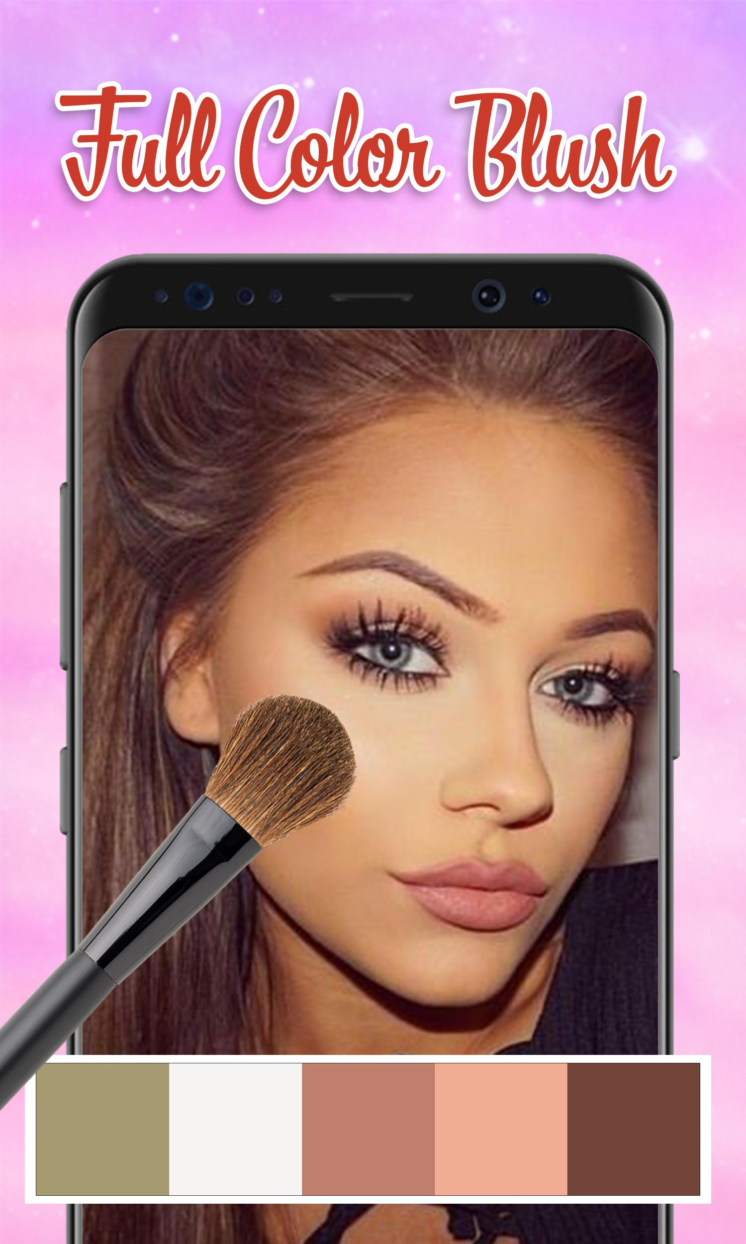 Makeup Photo Editor for Android - APK Download