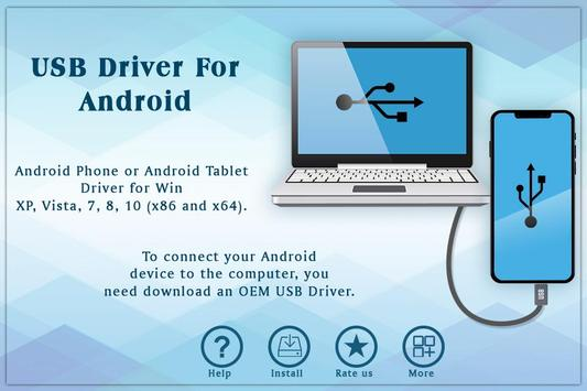 Otg driver for android download.